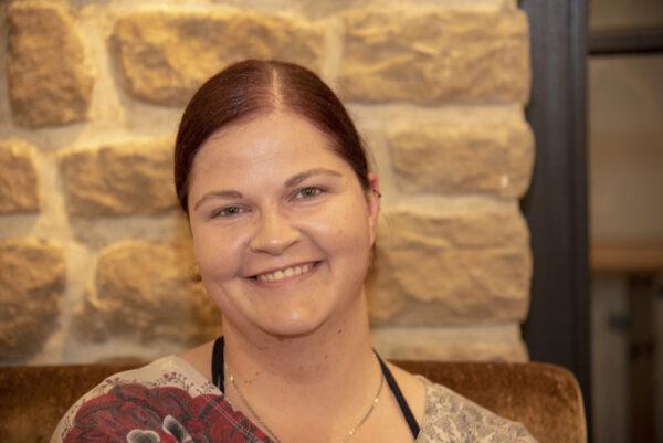 Danielle Bauer