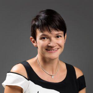 Myriam Hansen