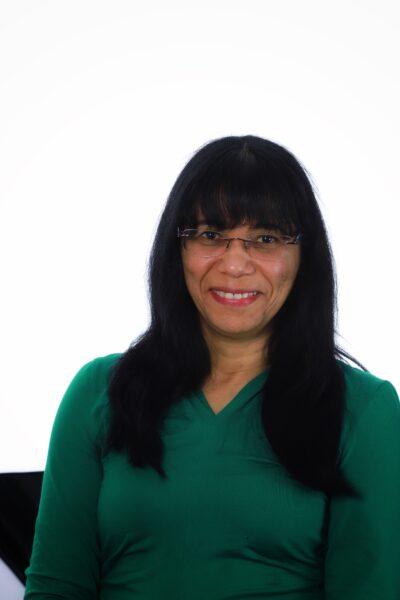 Deolinda Barbosa