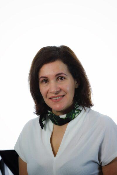 Emilia Guerra Vaz