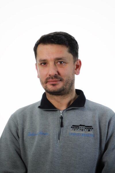 Harun Bakovic